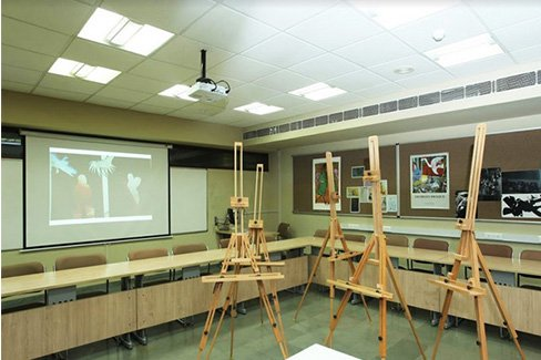 Gallery Colors School Of Interior Designing